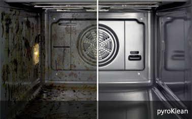 Cum sa curatati cuptorul